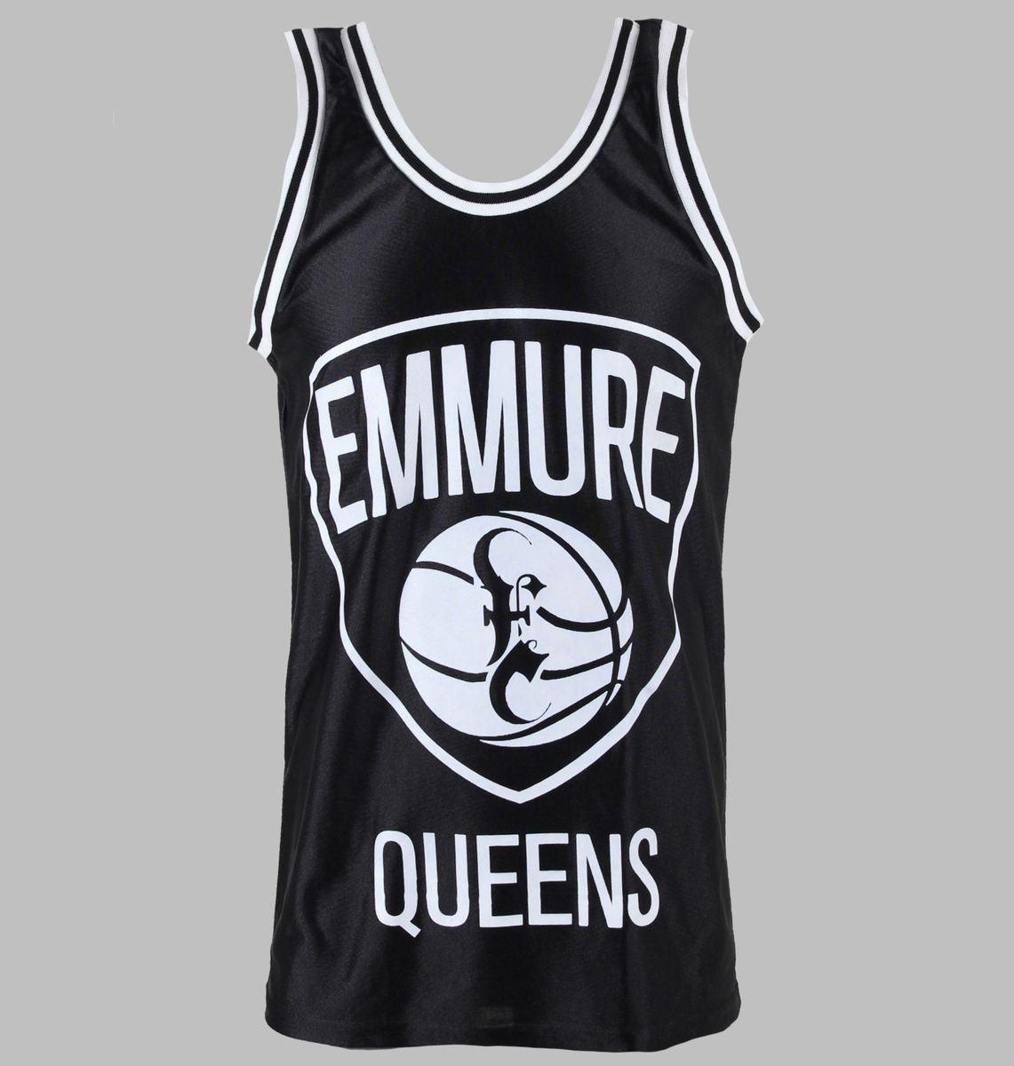 tílko pánské (dres) Emmure - Crooklyn - VICTORY - BJ018