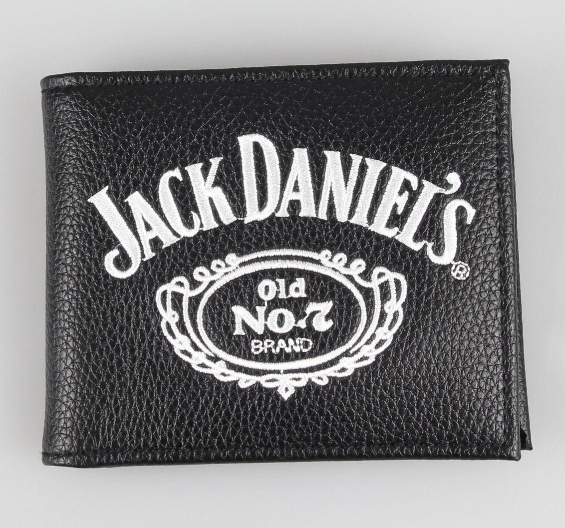 peněženka Jack Daniels - LW230204JDS