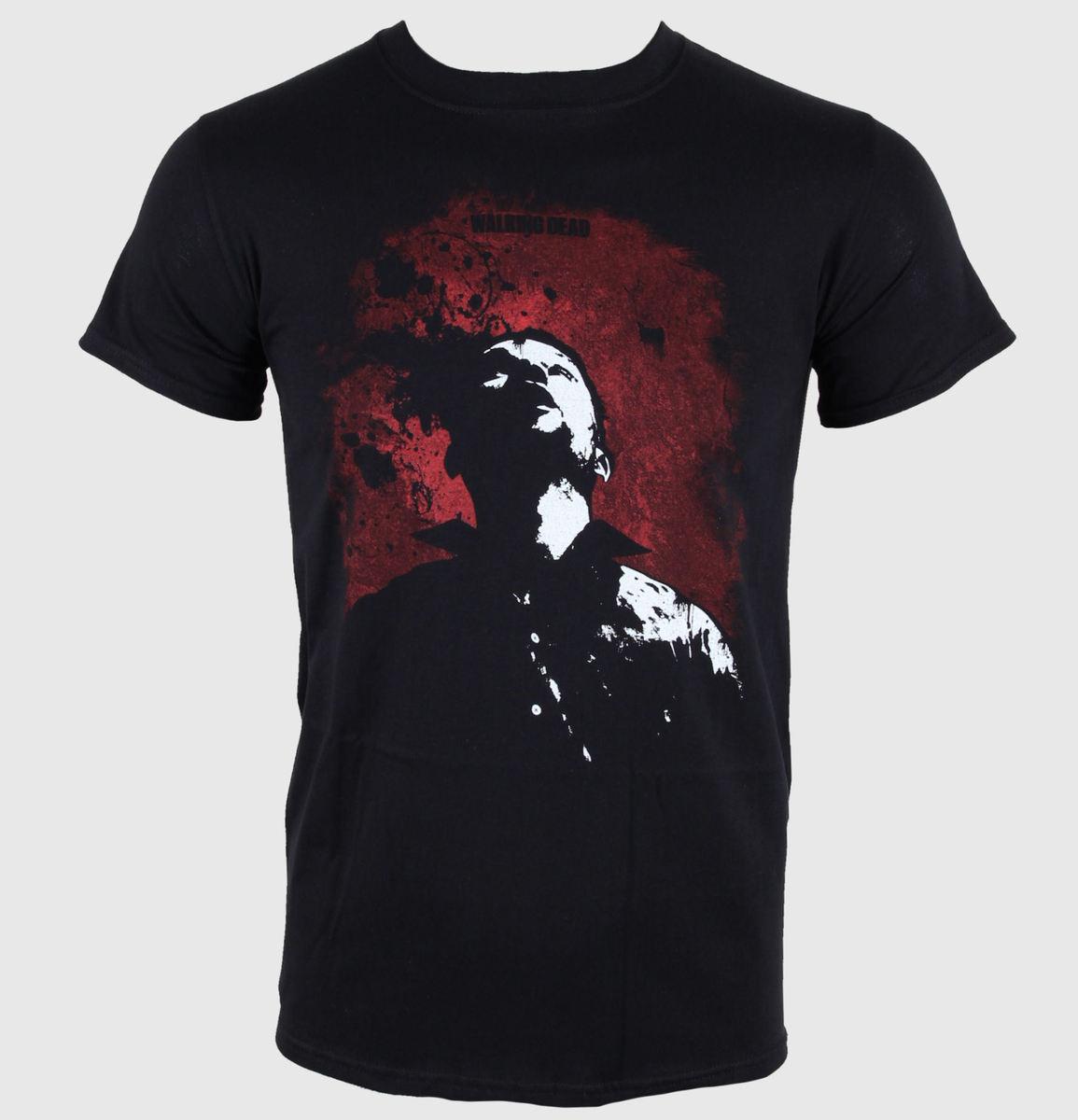 tričko pánské Walking Dead