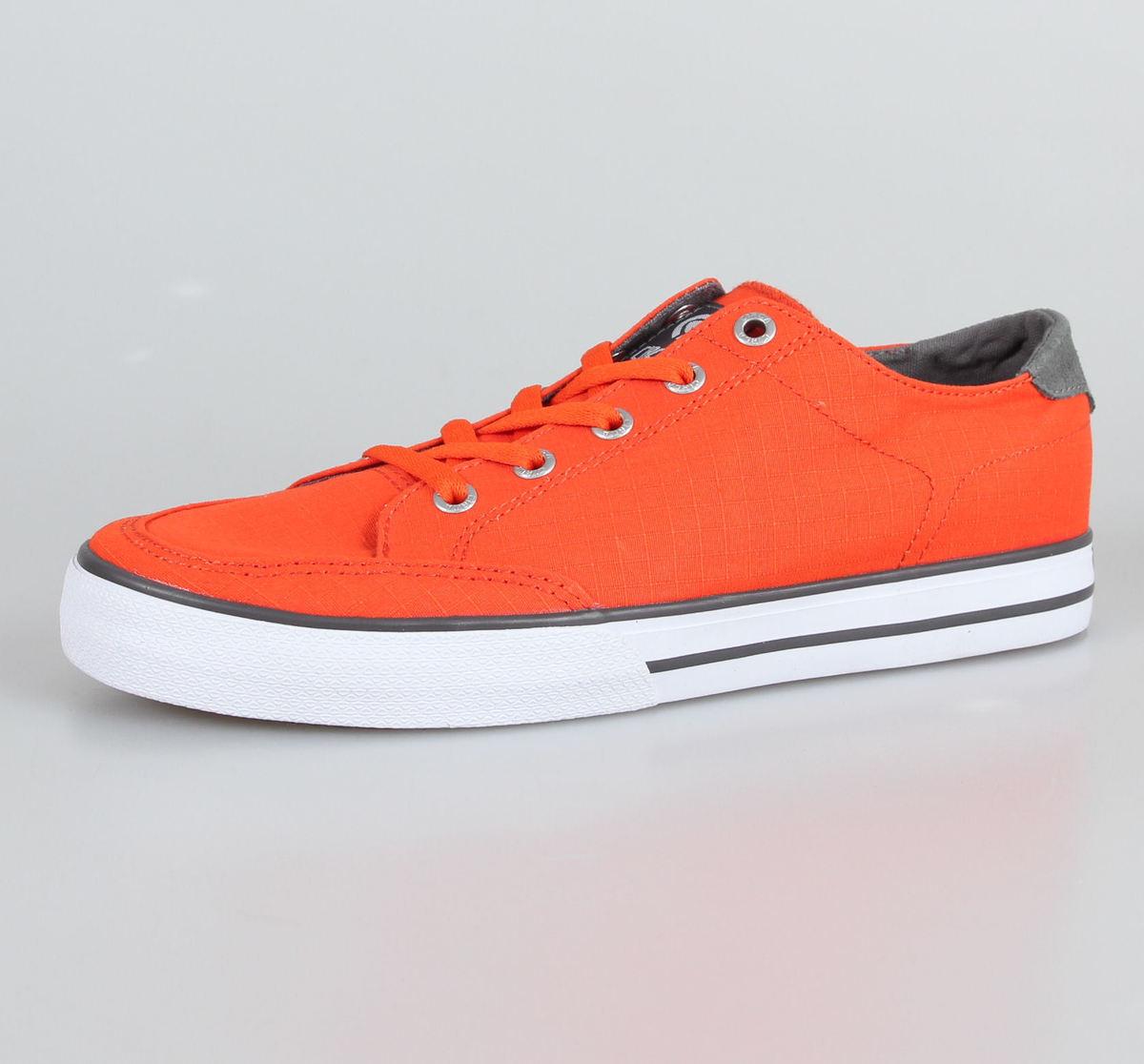 boty pánské CIRCA - 50 Classic - Red/Orange