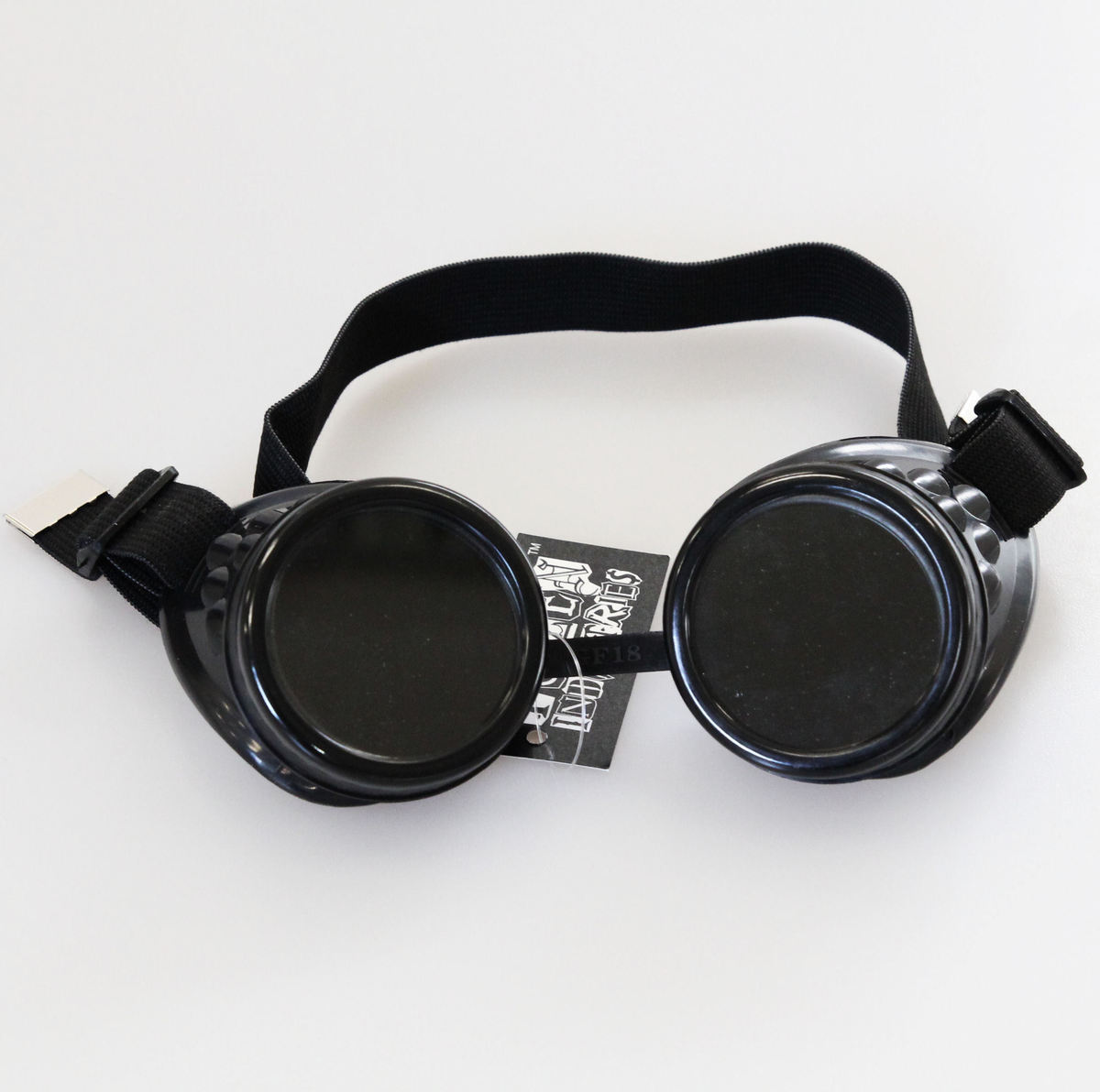 cyber brýle POIZEN INDUSTRIES - Goggle CG1 - BLK