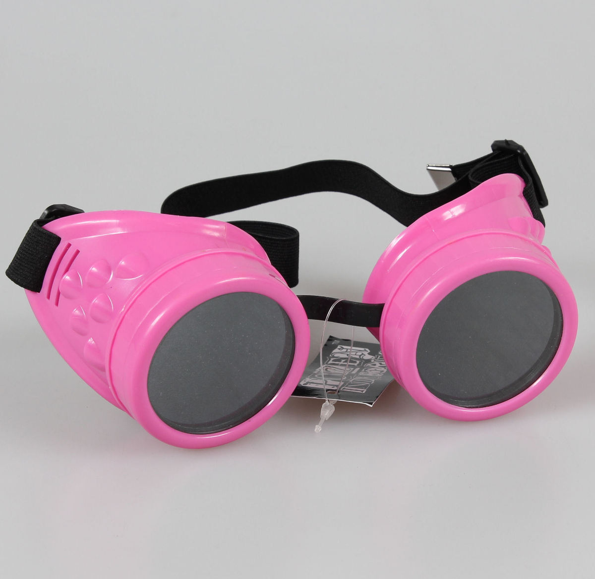 cyber brýle POIZEN INDUSTRIES - Goggle CG1C - Pink