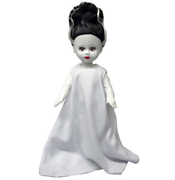 panenka LIVING DEAD DOLLS - Universal - Monster Bride - 45387