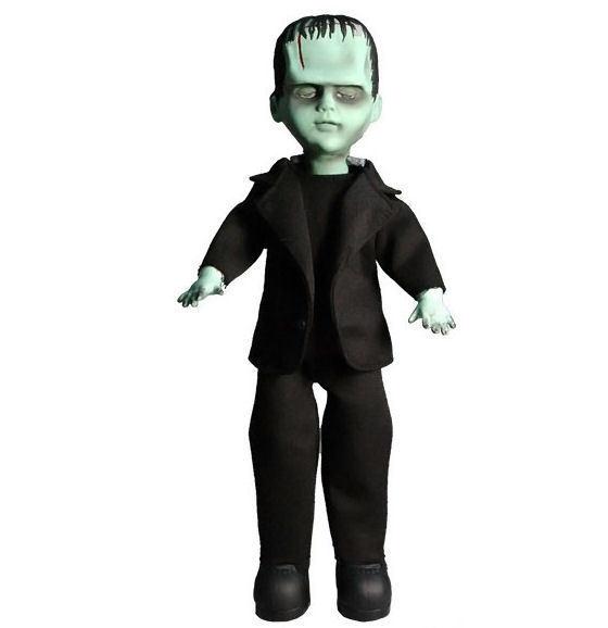 panenka LIVING DEAD DOLLS - Universal - Monster Frankenstein - 45398