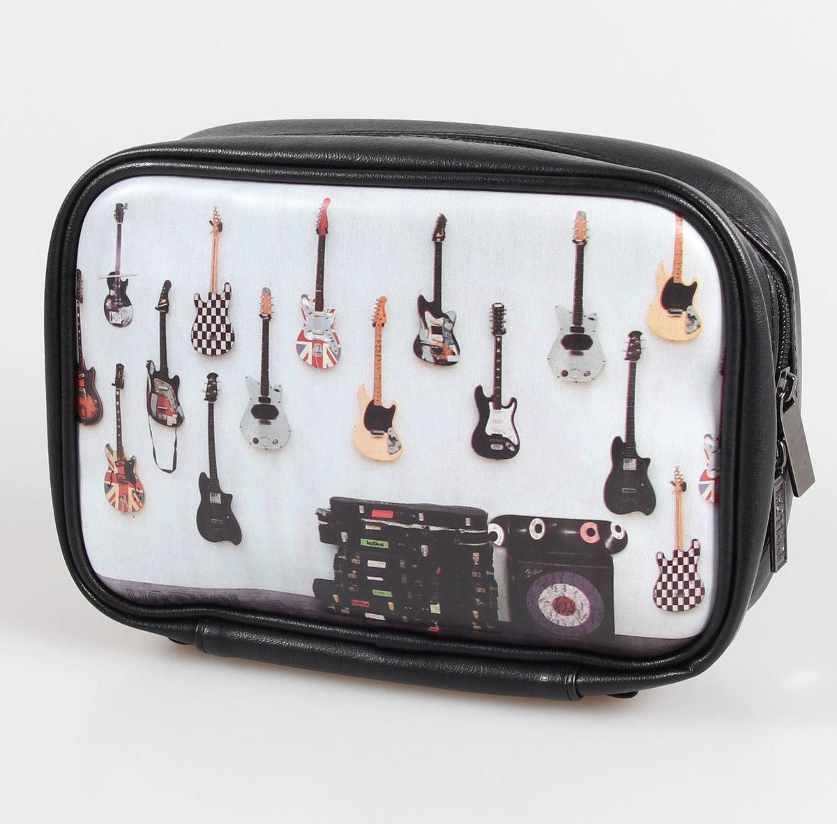 toaletní taška Case Guitar Wall - KOTHAI - TC11