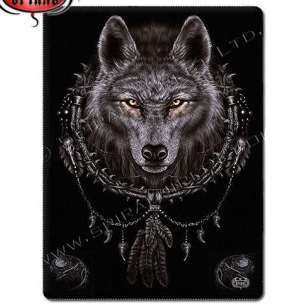 deka SPIRAL - Wolf Dreams - T035A501 L