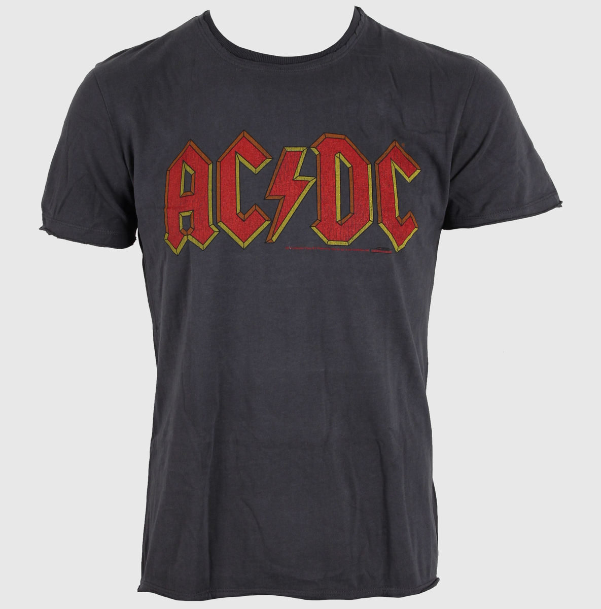 AMPLIFIED AC-DC ACDC šedá