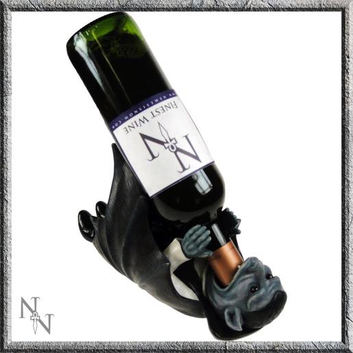 stoján na víno Vampire - EXA80013