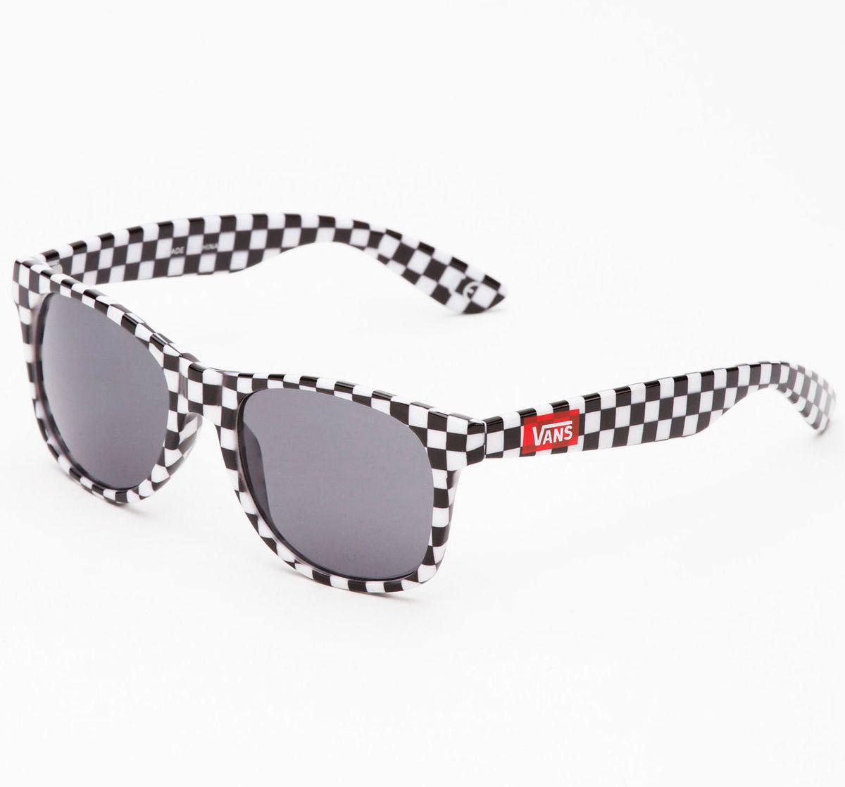 brýle sluneční VANS - M Spicoli 4 Shades - Black Checkerboard - VLC0BKC