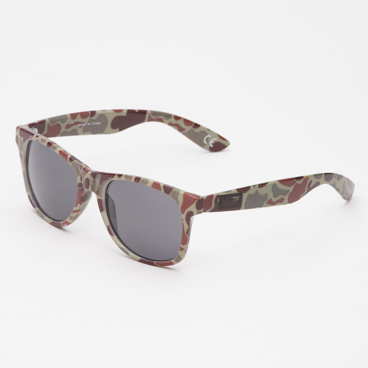 brýle sluneční VANS - M Spicoli 4 Shades - Classic Camo - VLC097I