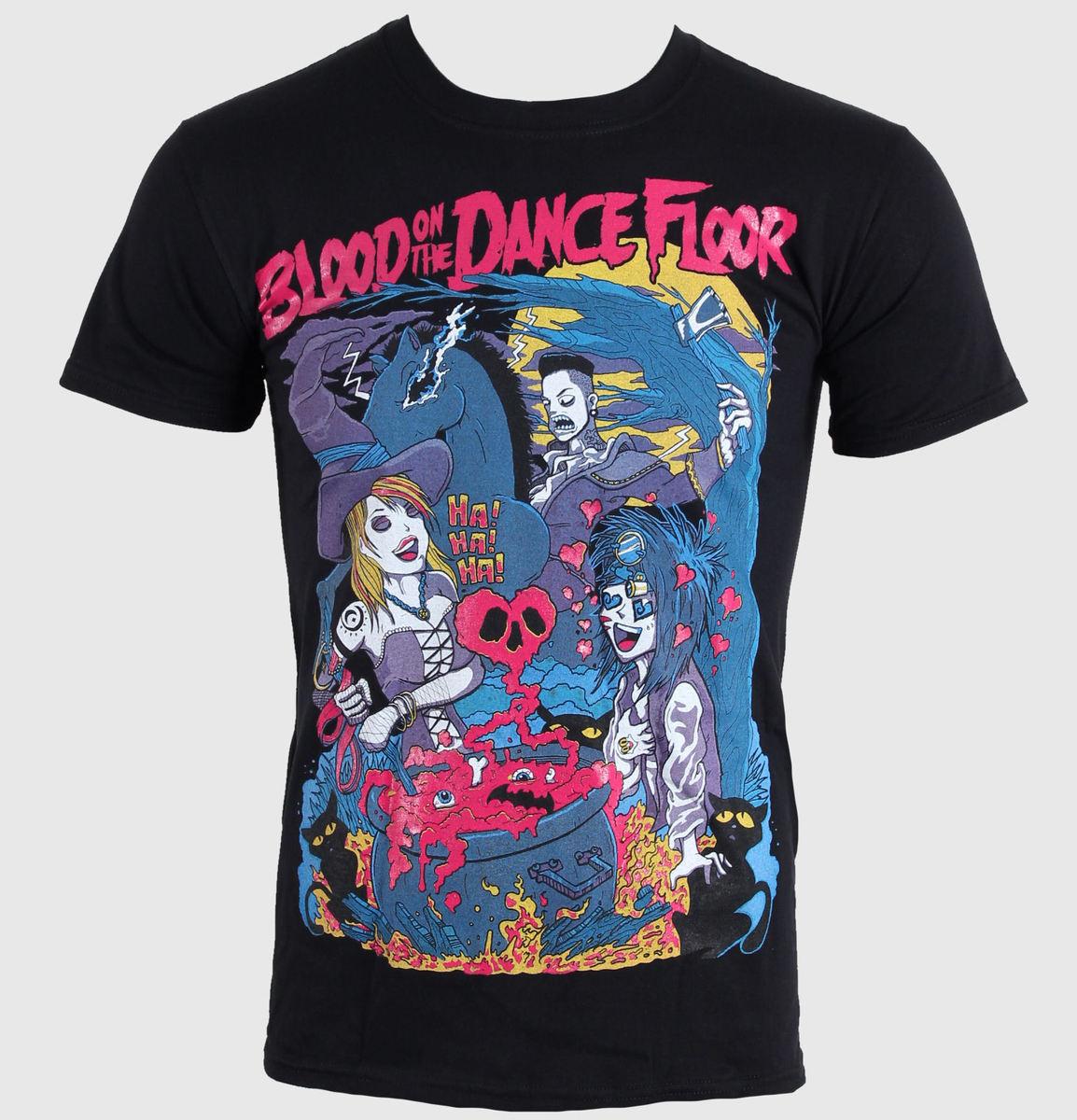 tričko pánské Blood On The Dance Floor - Magic - LIVE NATION - 10372