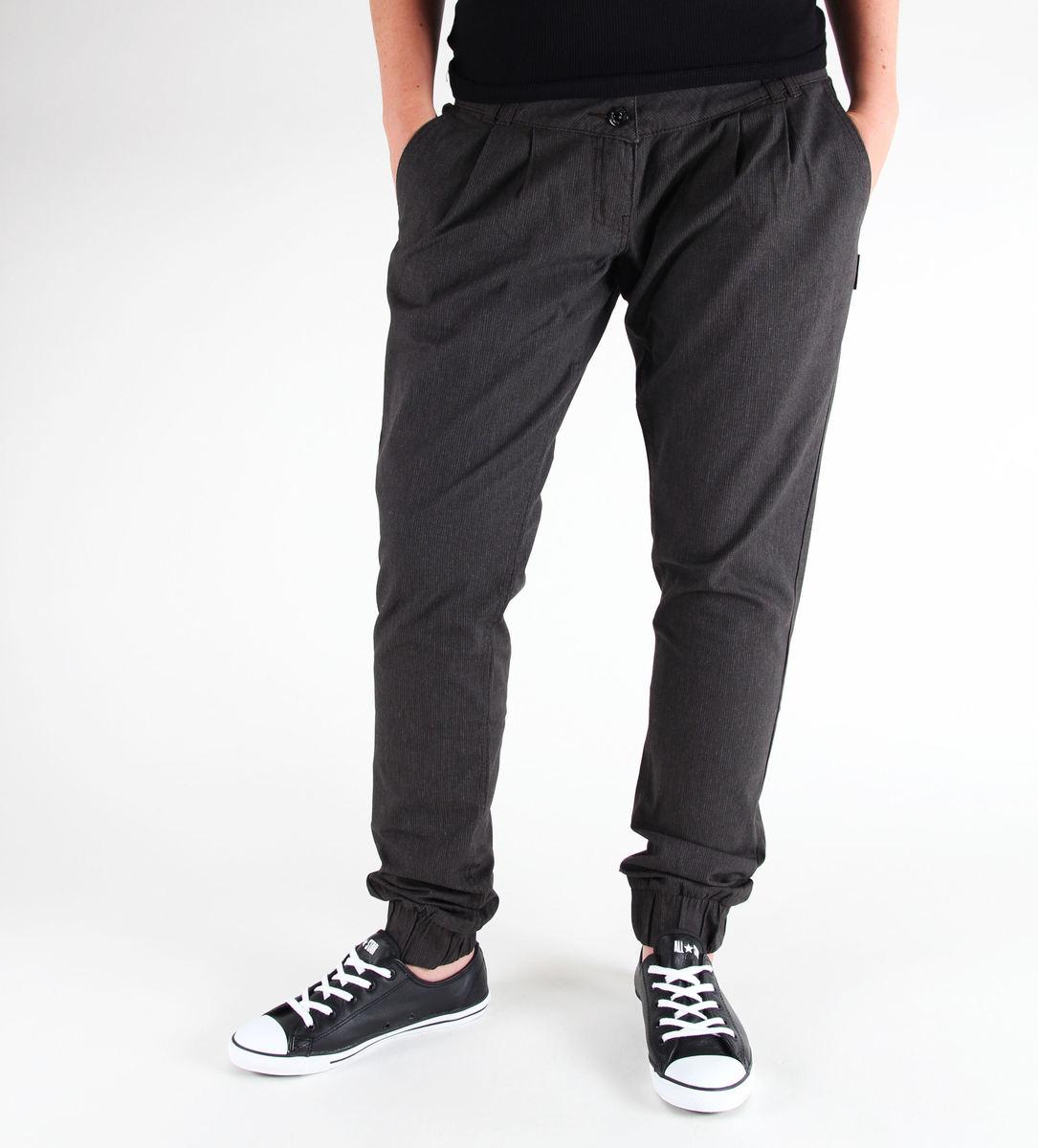 kalhoty dámské FUNSTORM - Stacy - 03 tan