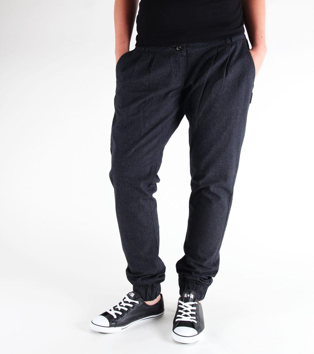 kalhoty dámské FUNSTORM - Stacy - 21 black