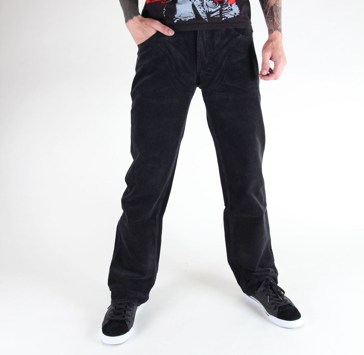 kalhoty pánské FUNSTORM - Haig - 20 d grey