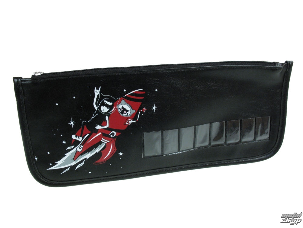 penál školní EMILY THE STRANGE - Emily (E4092310) Rock It pencil case