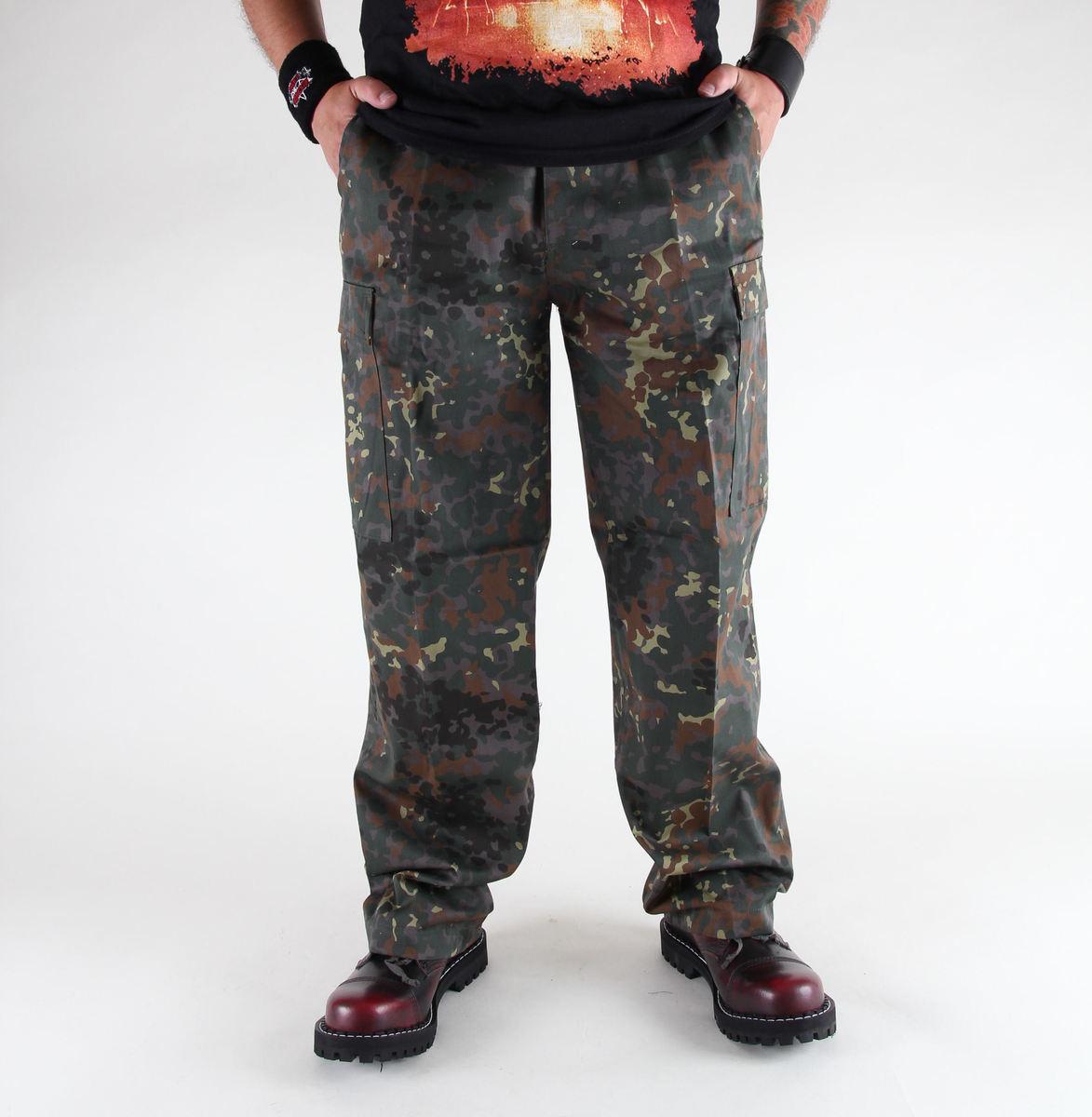kalhoty pánské BRANDIT - US Ranger Hose Flecktam - 1006/14