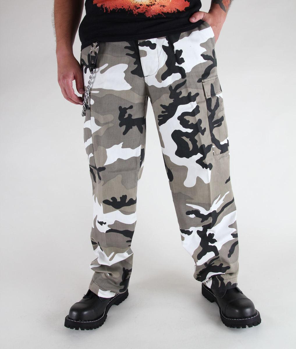 kalhoty pánské BRANDIT - US Ranger Hose Urban - 1006/15