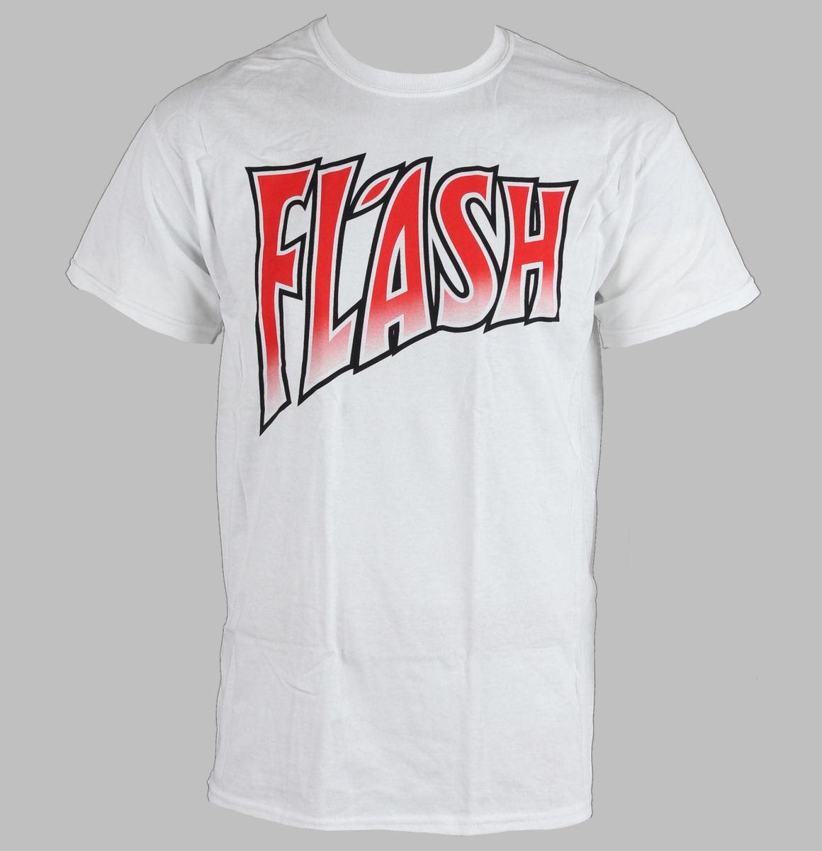 tričko pánské Queen - Flash Gordon - ROCK OFF - QU01