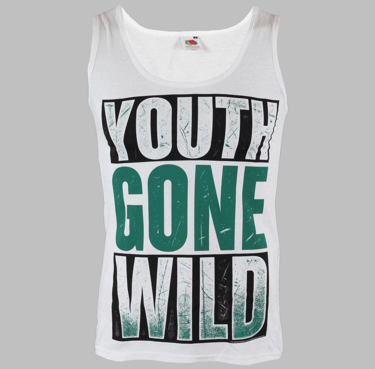 tílko dámské Asking Alexandria - Youth Gone Wild - PLASTIC HEAD - PH7998