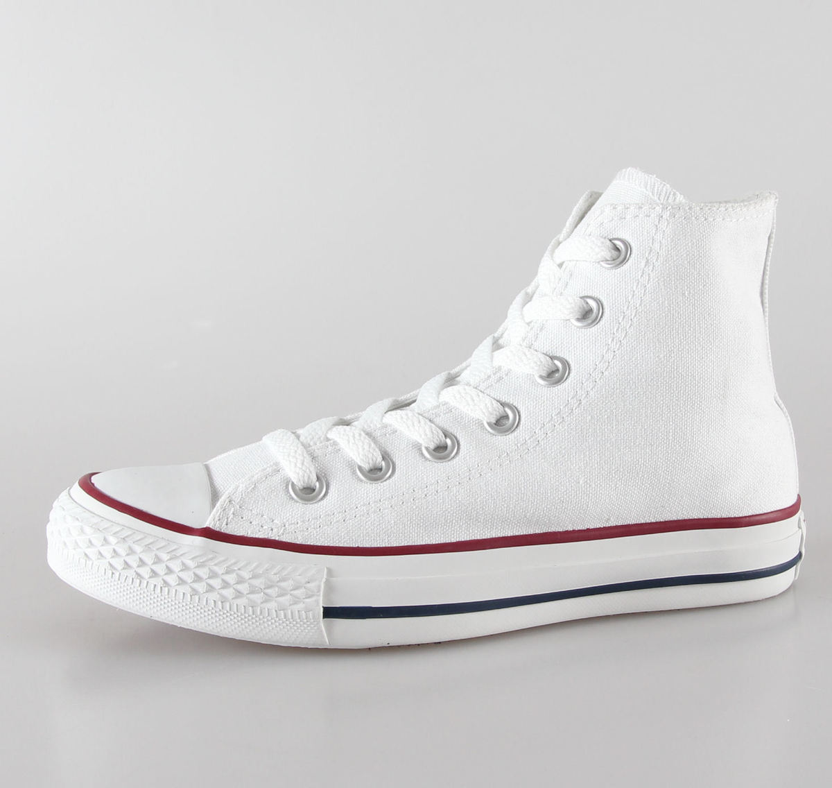 boty CONVERSE - Chuck Taylor All Star - Optic White - M7650
