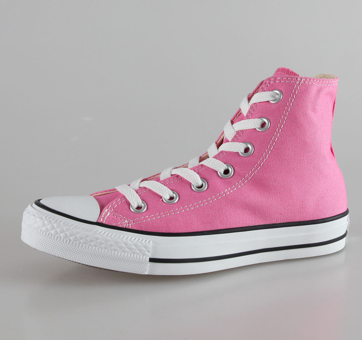 boty dámské CONVERSE - Chuck Taylor All Star - Pink - M9006