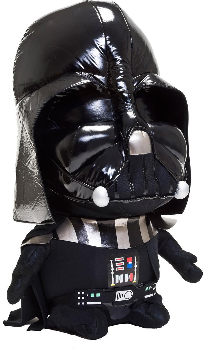 plyšová hračka (VELKÁ) se zvukem STAR WARS - Darth Vader - JOY100781