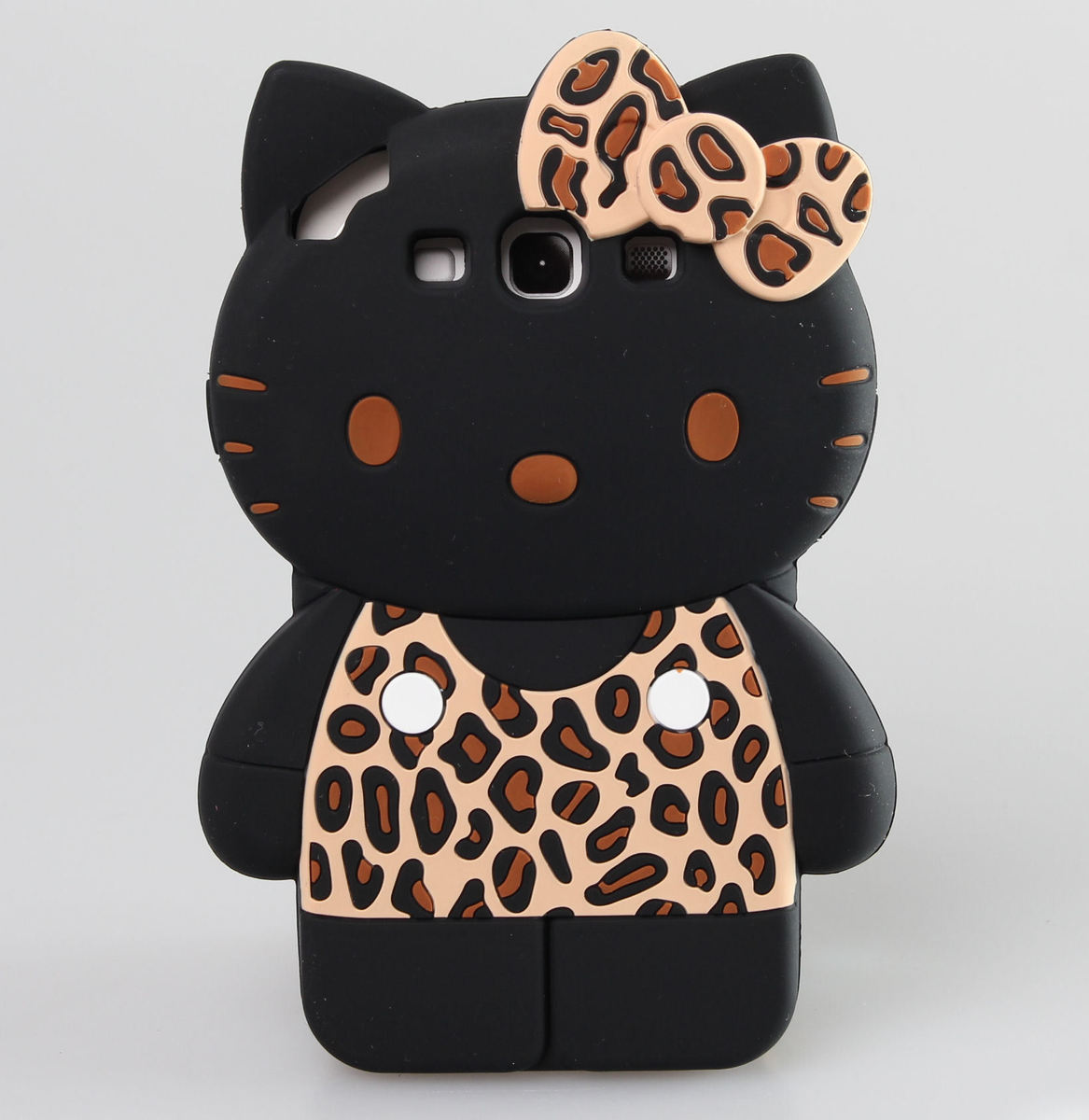 obal na mobil Hello Kitty