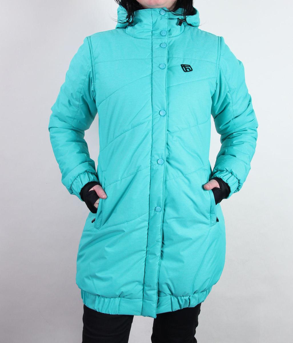 bunda -kabátek- dámská zimní FUNSTORM - Togi - 40 ICE
