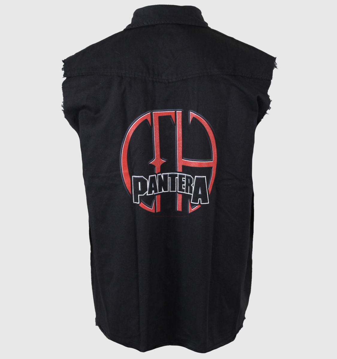 vesta pánská Pantera - C.F.H. - RAZAMATAZ - WS062
