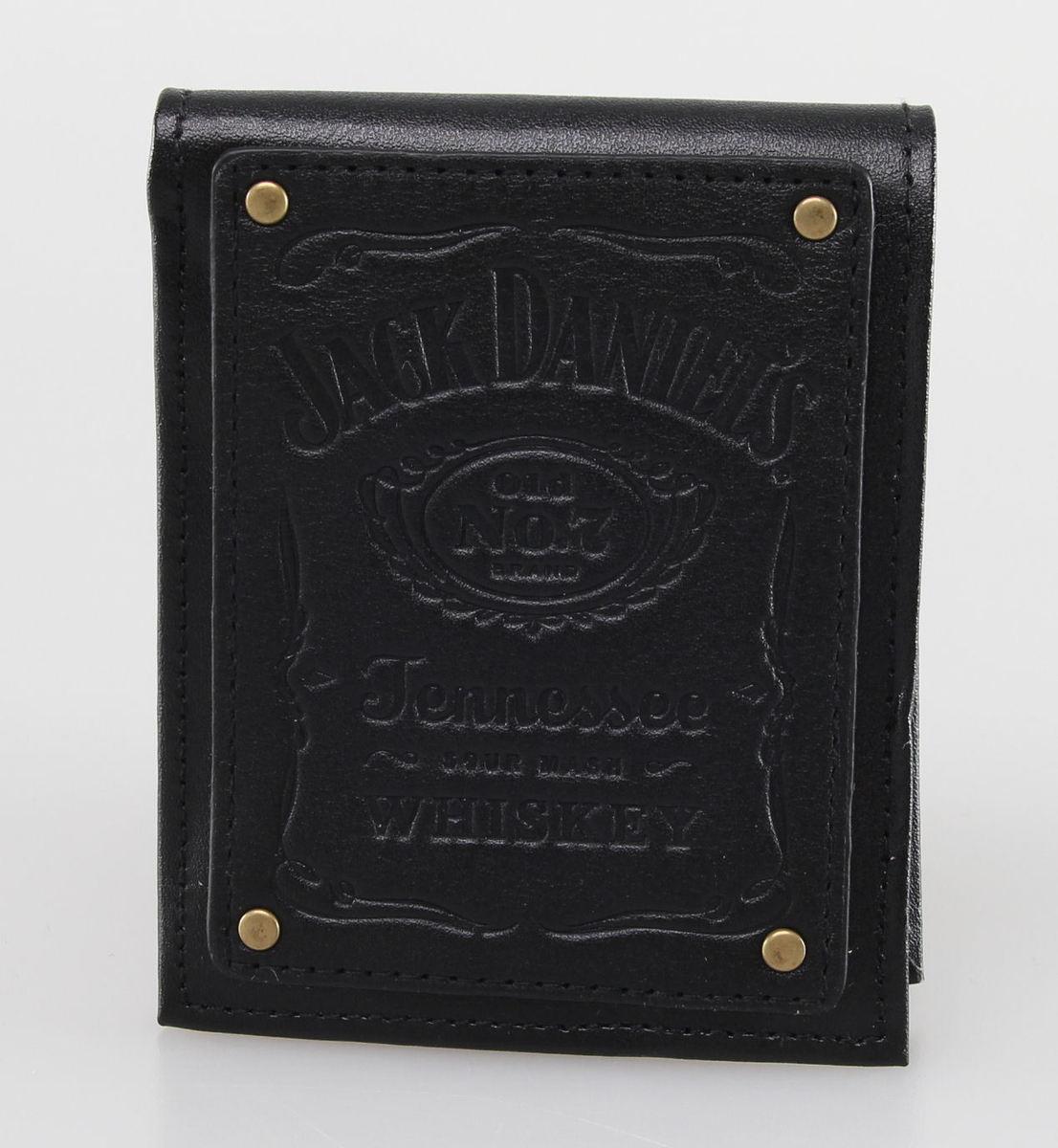 peněženka Jack Daniels - Bifold - LW190215JDS