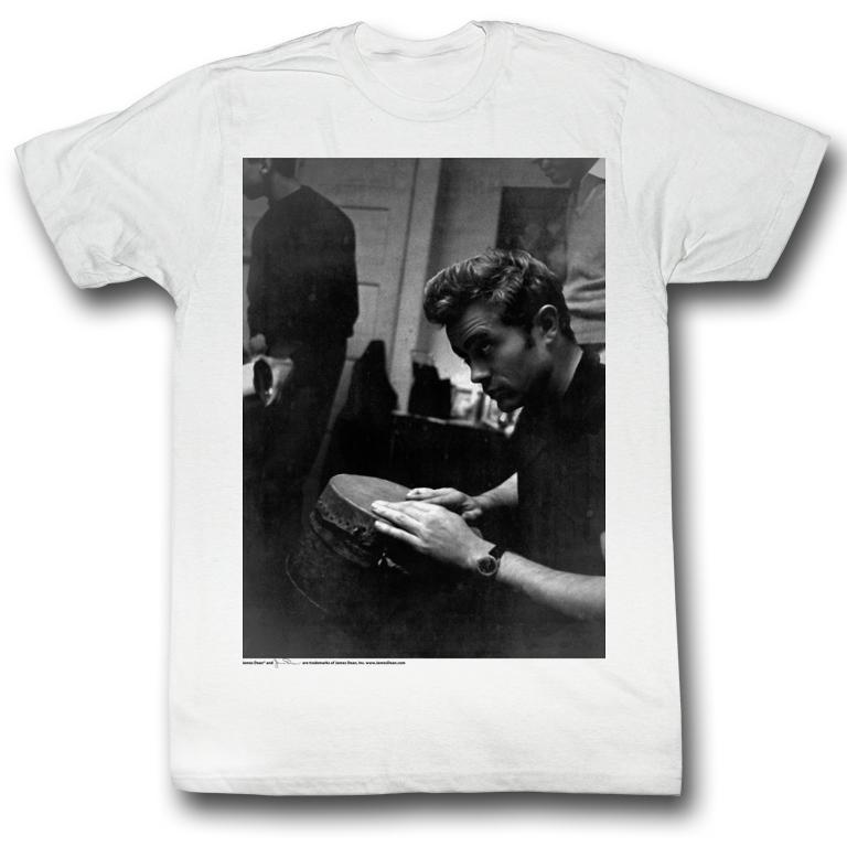 tričko pánské James Dean
