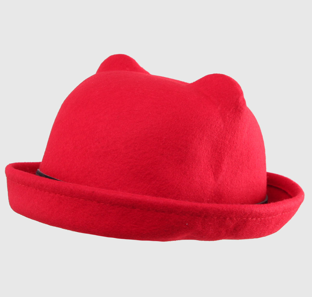 klobouk POIZEN INDUSTRIES - Kitty Bowler - Red