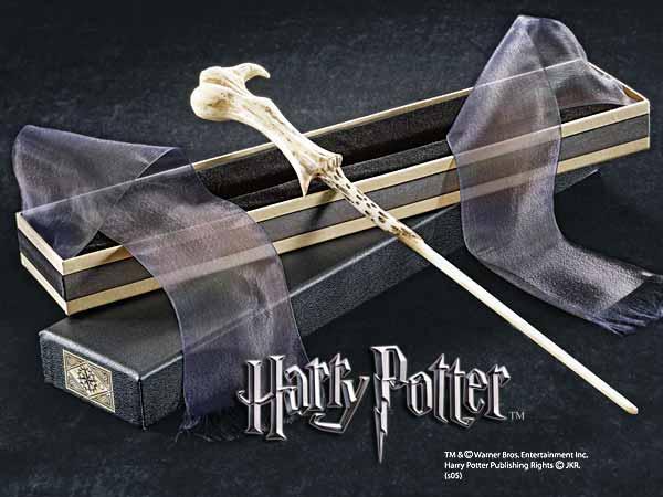 hůlka kouzelnická Harry Potter (replika)