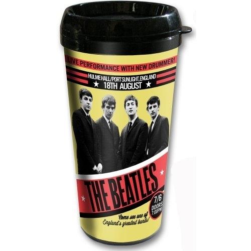 hrnek termo The Beatles - Port Sunlight - ROCK OFF - BEAT62TRAVMUG01