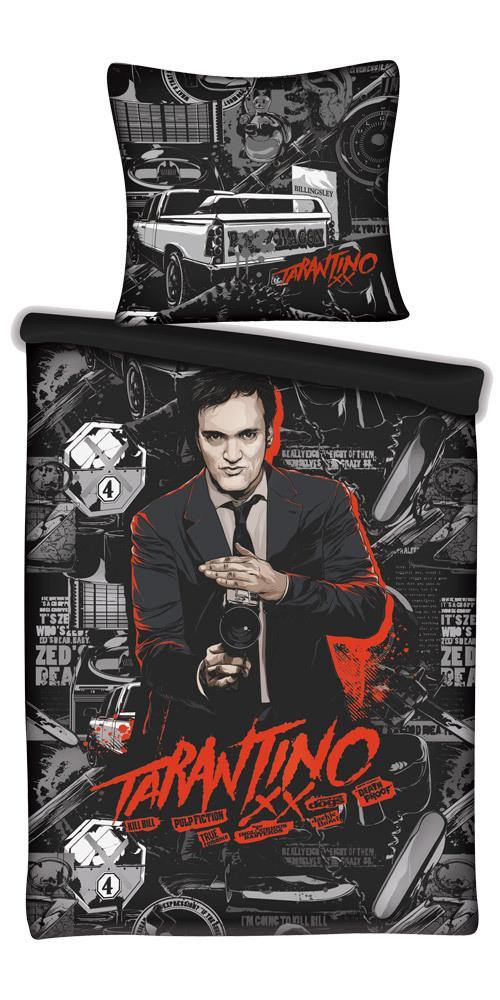 povlečení Quentin Tarantino - 1064330