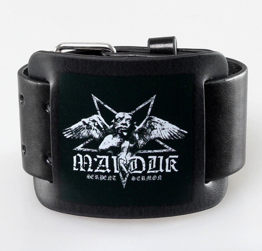 náramek Marduk - Serpent Sermon - RAZAMATAZ - LW010