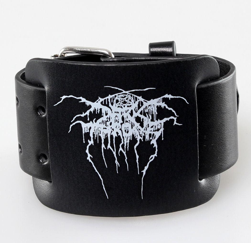 náramek Darkthrone - Logo - RAZAMATAZ - LW012