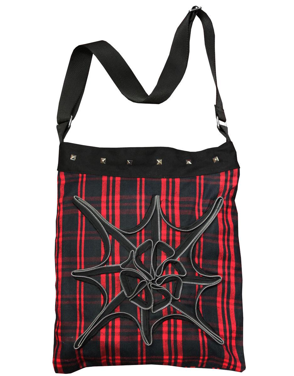 taška (kabelka) DEAD THREADS - BG151