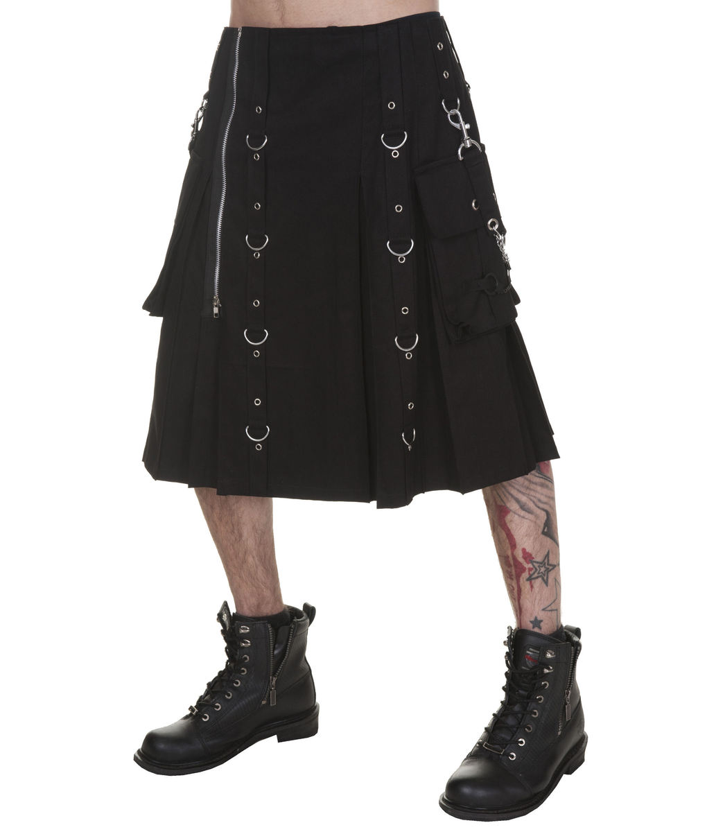kilt DEAD THREADS - KC9777 30