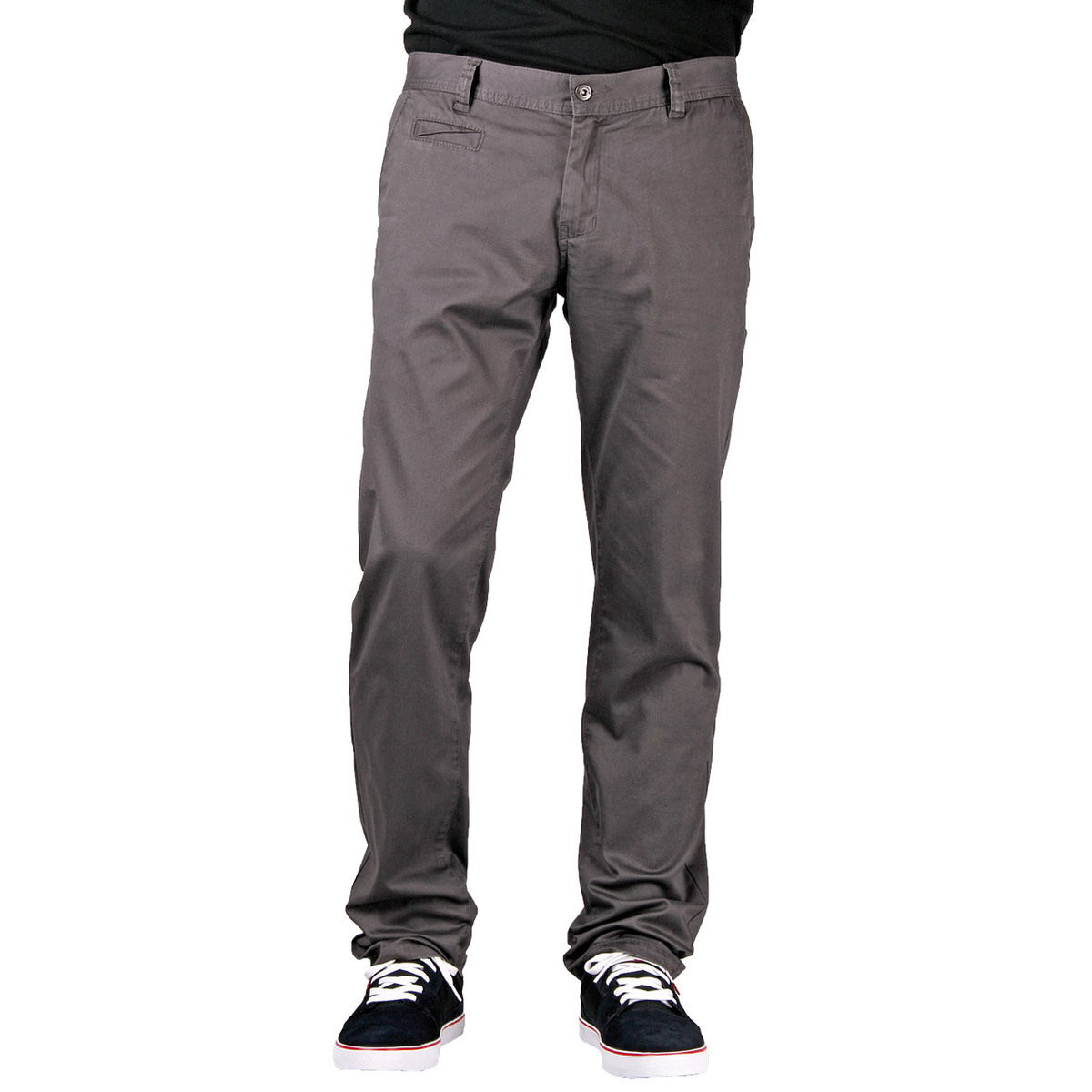 kalhoty pánské FUNSTORM - Ciro Ch. - 20 D Grey