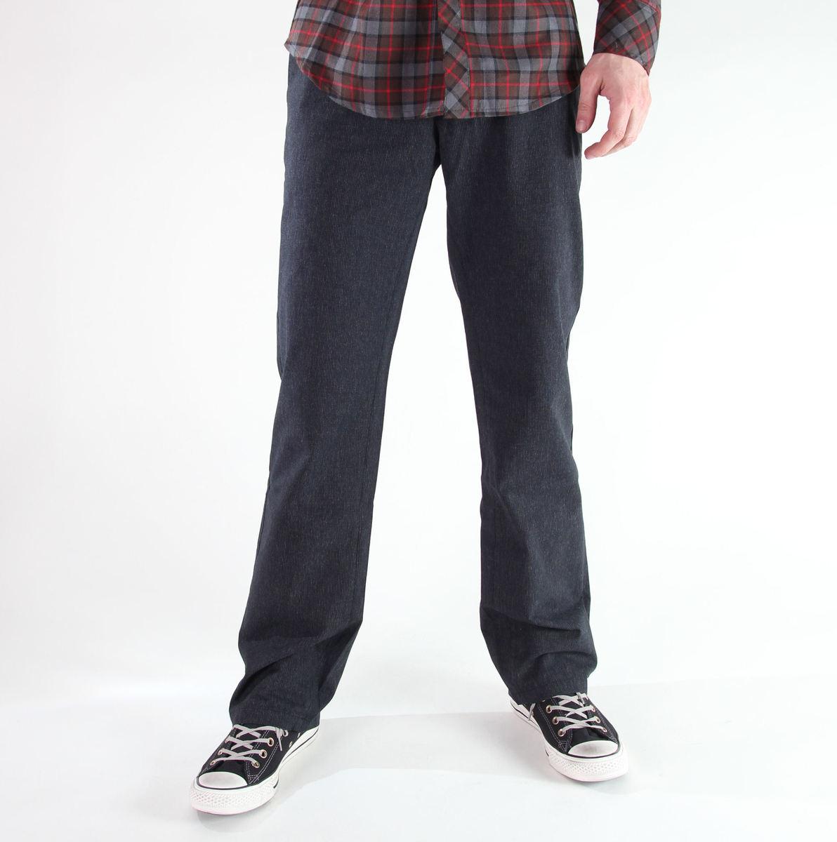 kalhoty pánské FUNSTORM - Gatel - 21 Black