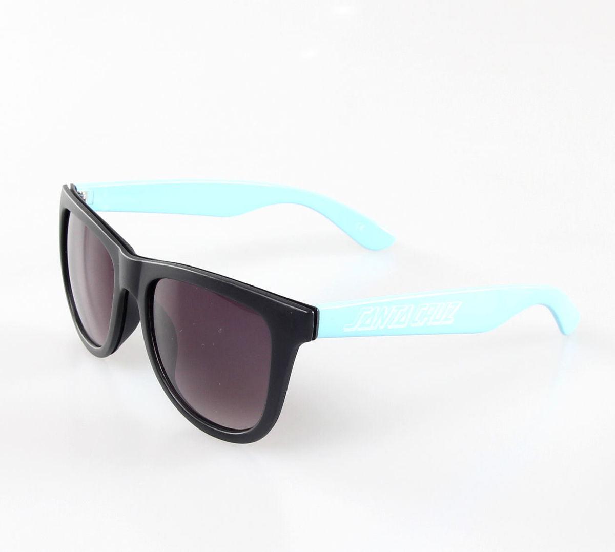 brýle sluneční SANTA CRUZ - CAPITOLA SHADES - SKY/BLACK - MAMCA