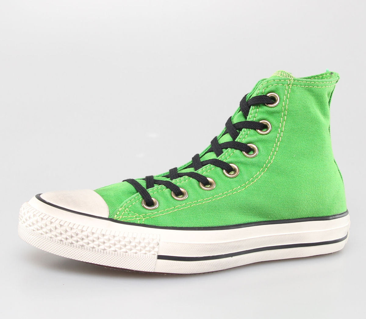 boty CONVERSE - Chuck Taylor - All Star - Jungle Green - C142226F