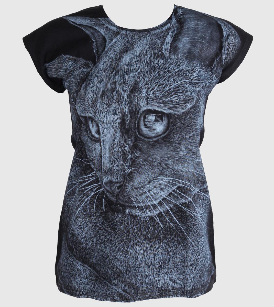 tričko dámské (tunika) ALISTAR - Cat 2 - 043