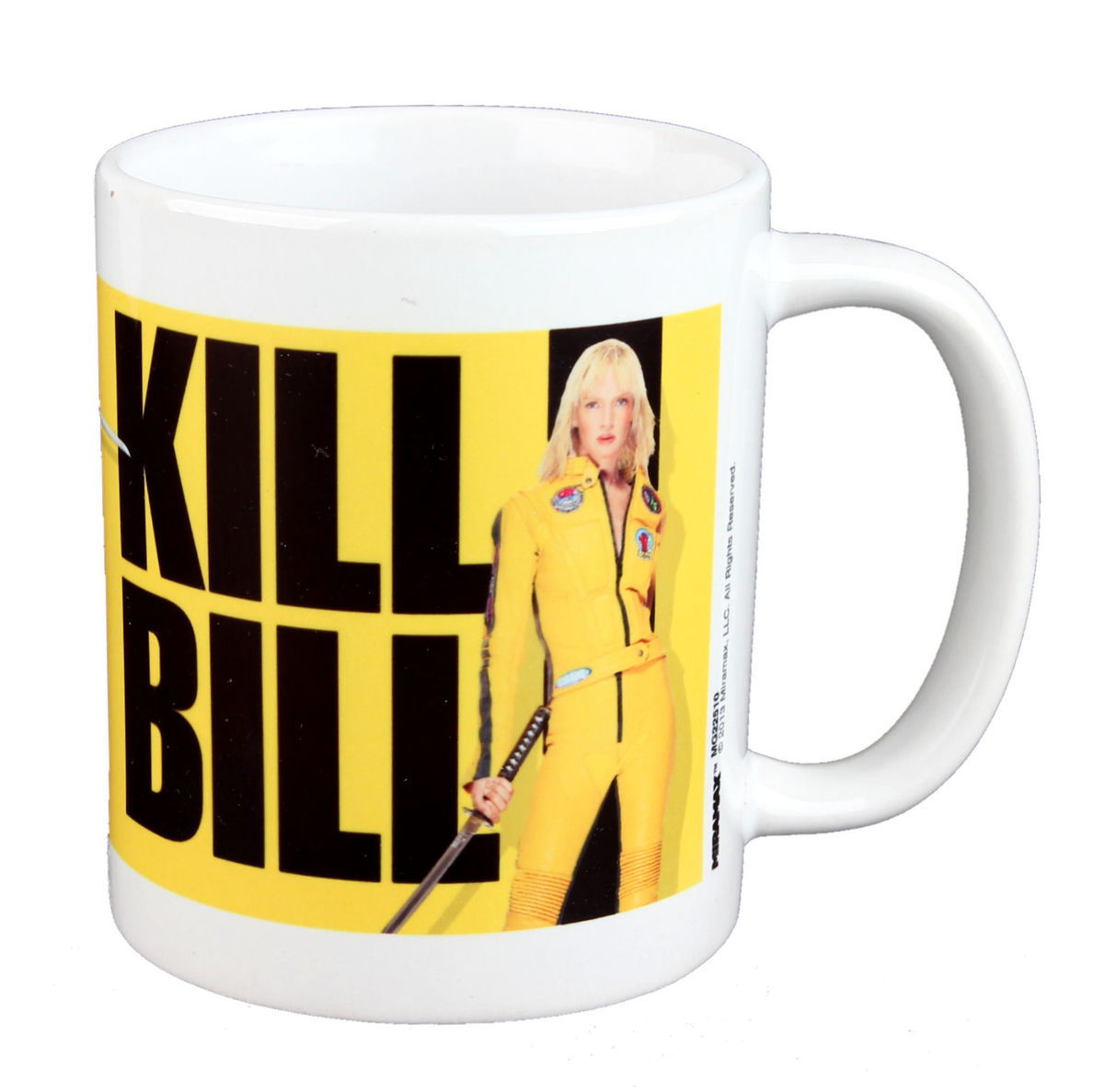 hrnek Kill Bill - Stories - PYRAMID POSTERS - MG22510