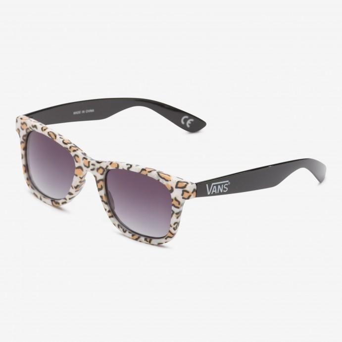 brýle sluneční VANS - Janelle Hipster Su - White - VVXLWHT