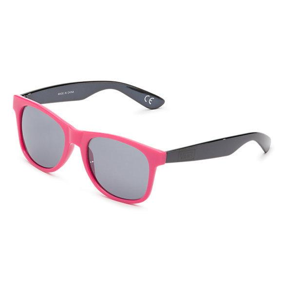 brýle sluneční VANS - M Spicoli 4 Shades - PINK BLACK