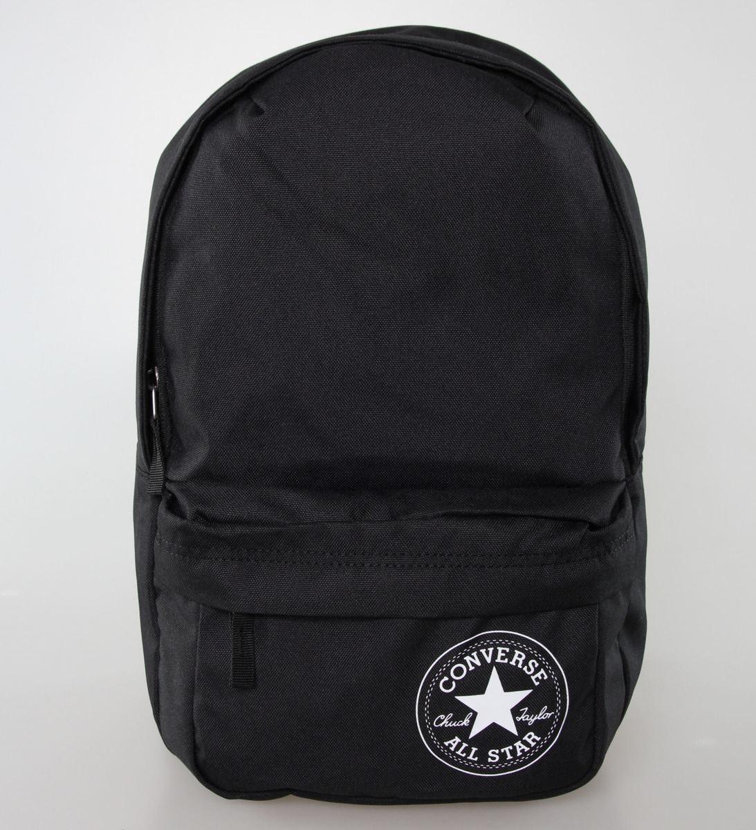 batoh malý CONVERSE - Back To It Mini - BLACK - 410792-018