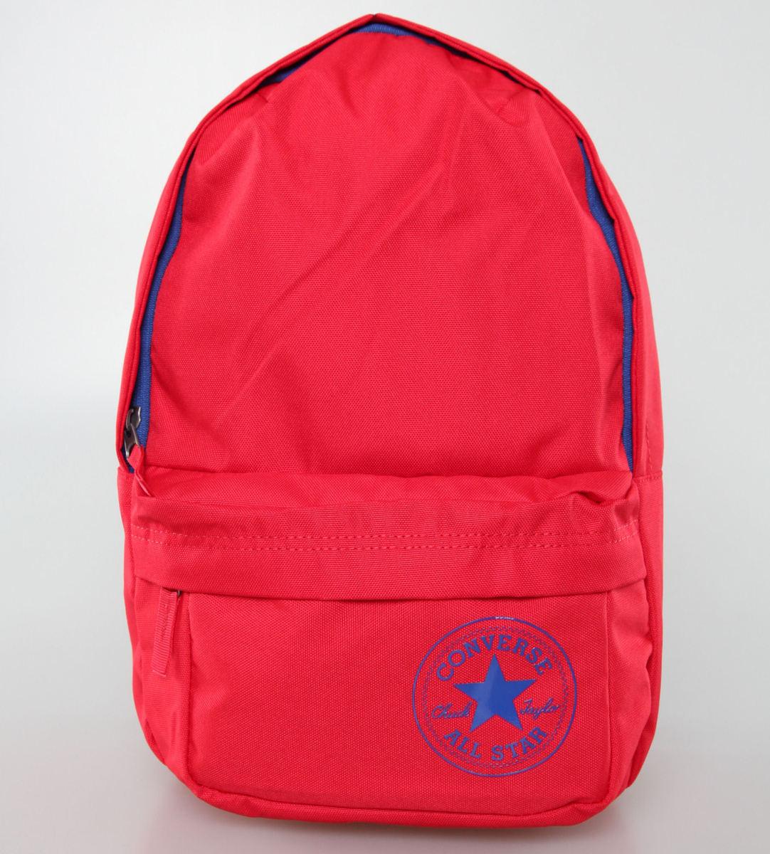 batoh malý CONVERSE - Back To It Mini - RED - 410792-670