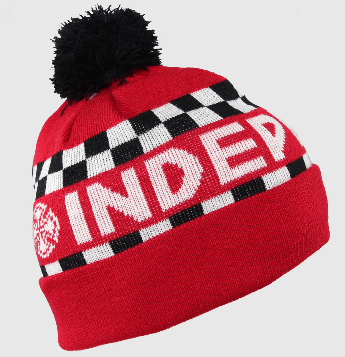 kulich INDEPENDENT - Finishline - Cardinal Red